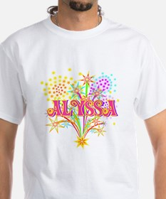 Sparkle Celebration Alyssa Shirt