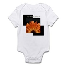 Every Daisy Brings New Hope Infant Bodysuit