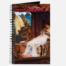 Alma-Tadema - Antony and Cleopatra Journal