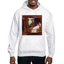 Alma-Tadema - Antony and Cleopatra Hoodie