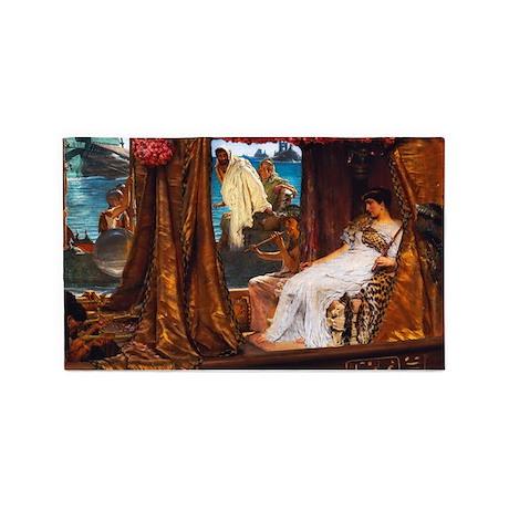 the enigma of antony and cleopatra