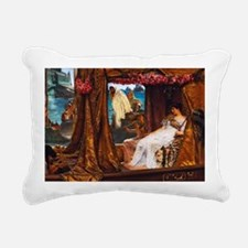 Alma-Tadema - Antony and Cleopatra Rectangular Can