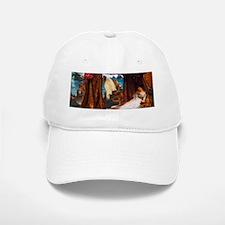 Alma-Tadema - Antony and Cleopatra Baseball Baseball Cap