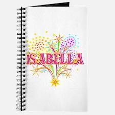 Sparkle Celebration Isabella Journal