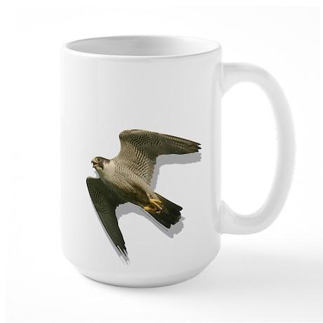 """""""Zoe"""" Large Mug"""