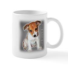Jack Russell Puppy Mug