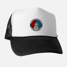 Eradicate The Muslim Brotherhood Trucker Hat