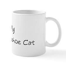 Love My Cotton Snowshoe Cat Mug