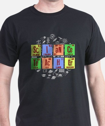 Science teachers T-Shirt