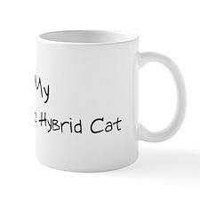 Love My Feral Domestic Hybrid Mug