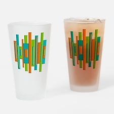 MCM ART duvet Drinking Glass