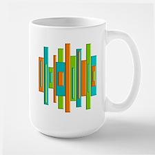 MCM ART duvet Mug