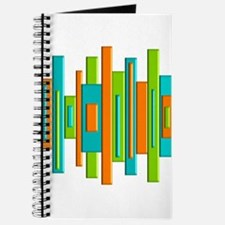MCM ART duvet Journal