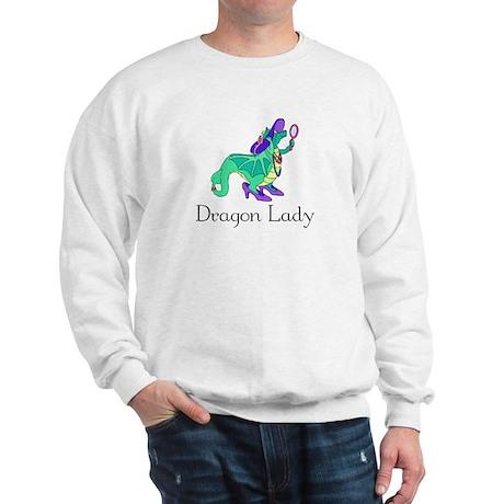Dragon Lady Sweatshirt