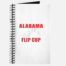 Alabama Flip Cup Journal