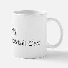 Love My Cape Breton Bobtail C Mug