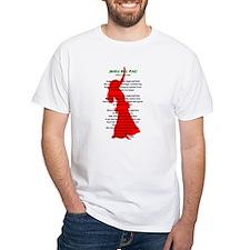 Jingle Bell RAQ! Shirt