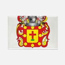 Grose Coat of Arms (Family Crest) Rectangle Magnet