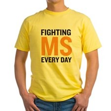 Fighting1- T-Shirt
