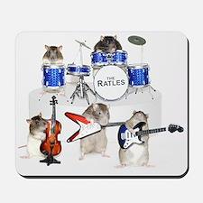 The Ratles Mousepad
