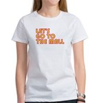 Let's Go To The Mall Women's T-Shirt