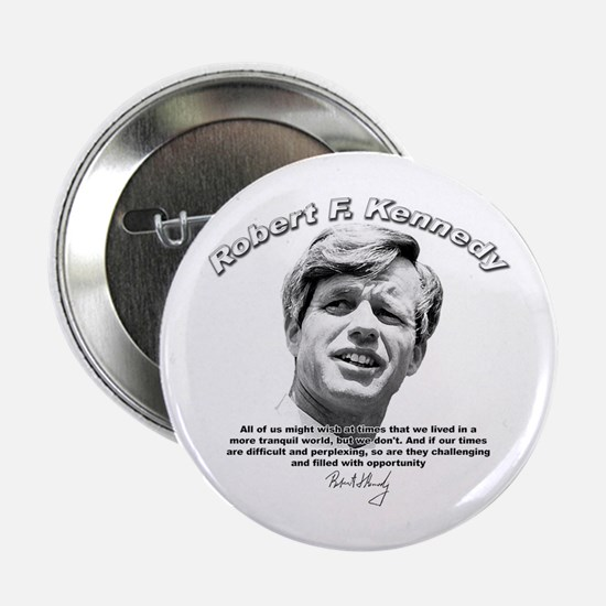 Robert F. Kennedy 01 Button