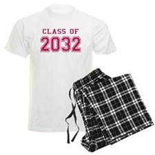 Class of 2032 (Pink) Pajamas