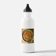 Park Guell Barcelona Water Bottle