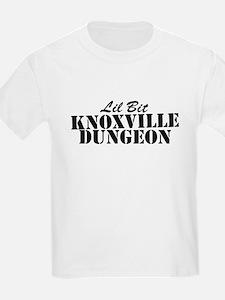 Lil Bit Kids T-Shirt