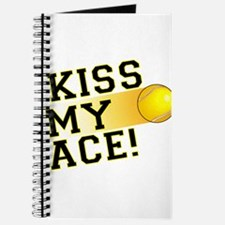 KissMyAce(tennis) copy Journal