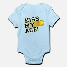 KissMyAce(tennis) copy Body Suit