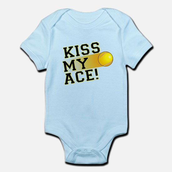 KissMyAce(tennis) copy Body Suit
