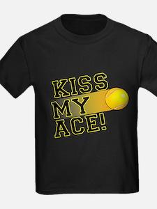 KissMyAce(tennis) copy T-Shirt