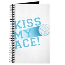 KissMyAce(volleyball) copy Journal