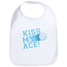 KissMyAce(volleyball) copy Bib