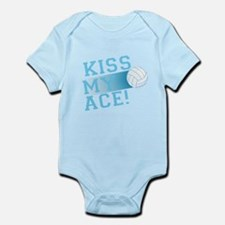 KissMyAce(volleyball) copy Body Suit