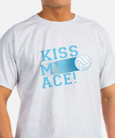 KissMyAce(volleyball) copy T-Shirt