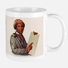 Sequoyah, The Cherokee Scholar Mug