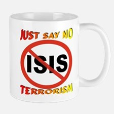 No ISIS Symbol Mug
