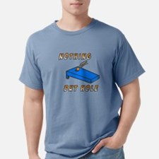 Cute Cornhole Mens Comfort Colors Shirt