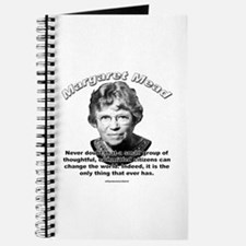 Margaret Mead 01 Journal