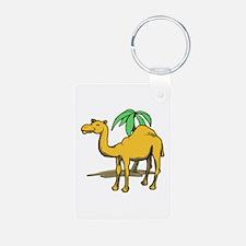Cute camel Keychains