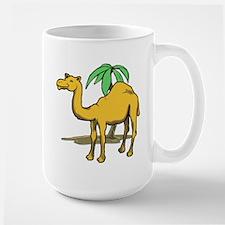 Cute camel Mug