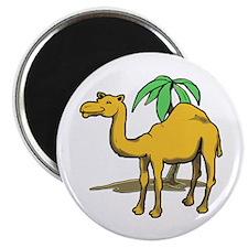 Cute camel Magnet