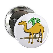 "Cute camel 2.25"" Button (10 pack)"