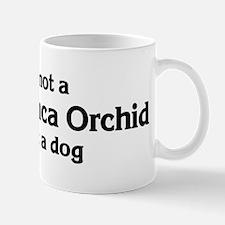 Peruvian Inca Orchid: If it's Mug