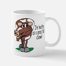 Cute Well fed Mug