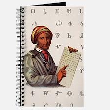 Sequoyah, The Cherokee Scholar Journal