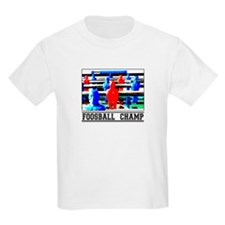 Foosball Champ T-Shirt
