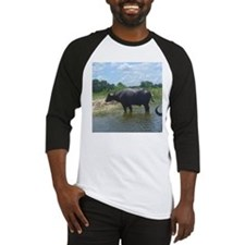 water buffalo Baseball Jersey